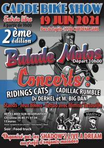 Capde Bike Show - Capdenac (12) @ Capdenac (12)