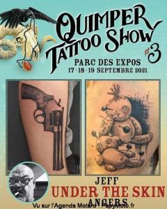 Quimper Tattoo Show - Quimper (29) @ Quimper (29)