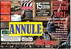 Festival country 2021 - Saint Marcel sur Aude (11)----ANNULE--- @ Saint Marcel sur Aude (11)