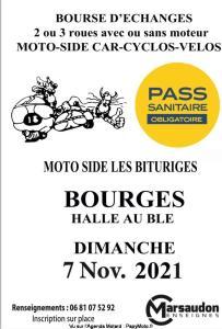 Bourse d'échanges  - Bourges (18) @ Bourges (18)