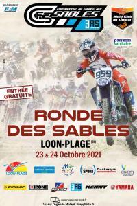 Ronde des sables - Loon-Plage (59) @ Loon-Plage (59)