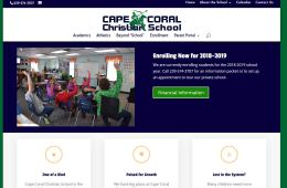 Cape Coral Christian School