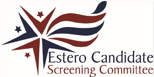 Estero Candidate Screening Committee