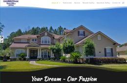 Higginbotham Custom Homes