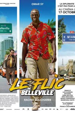 Le Flic De Belleville Streaming Vf : belleville, streaming, Belleville, (2018), Streaming, Papystreaming, Stream, Complet