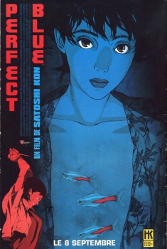 Perfect Blue Streaming Vf : perfect, streaming, Perfect, (2018), Streaming, Gratuit, PapyStreaming
