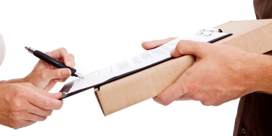 envio de documentos a cuba
