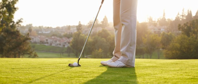 How to Putt Like A Pro: 5 Simple Tip
