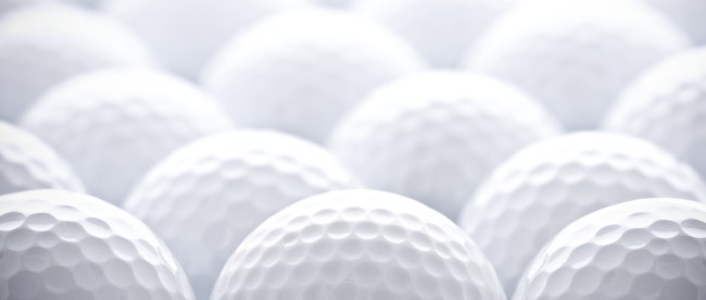 How Genius Golf Balls Are Changing the Game