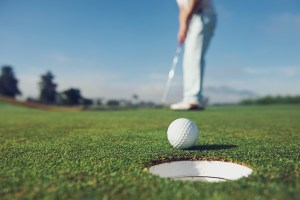 5 Putting Aids to Help You Sink Every Shot