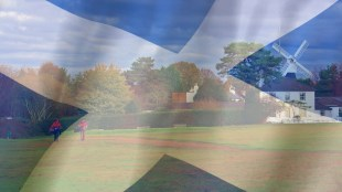 Scottish Golf announces Substitute head and second half fee Proposal