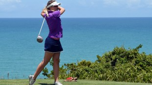 5 Tips for Getting a Better Golf Swing