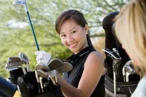 5 Answers to the Question: How Do I Know What Golf Club to Use?