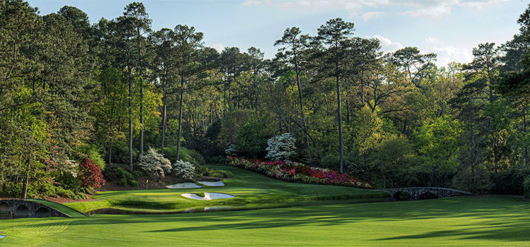 Best Par 3 Holes in the World - Augusta Hole 12
