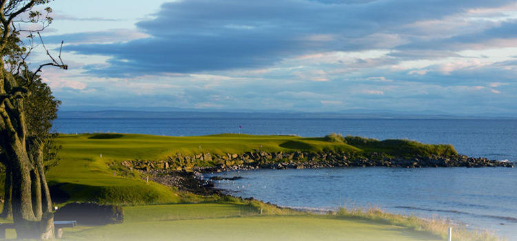 Best Par 3 Holes in the World - Kingsbarns Hole 15