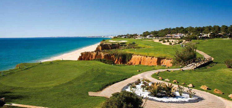 Best Par 3 Holes in the World - Vale do Lobo Hole 16