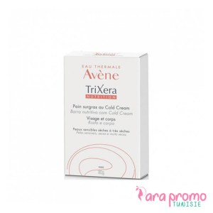 AVENE TRIXERA NUTRITION PAIN SURGRAS AU COLD CREAM