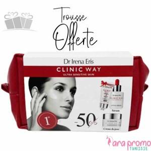 CLINIC WAY COFFRET N1 ANTI-AGE 30+ ANS