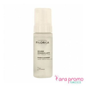 FILORGA MOUSSE DEMAQUILLANTE 150ML