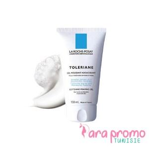 La Roche-Posay Toleriane Gel Moussant 150ml