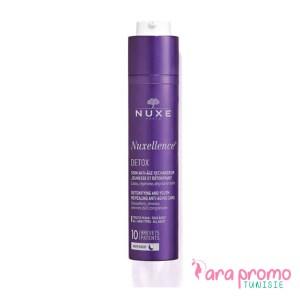 Nuxe Nuxellence Detox Anti-Age Nuit