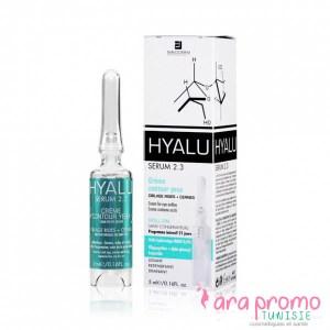 Hyalu Serum 2.3 Contour des yeux ciblage Rides + Cernes