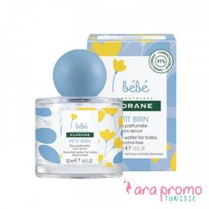 Klorane Bébé - PETIT BRIN Eau de Parfum 50ML