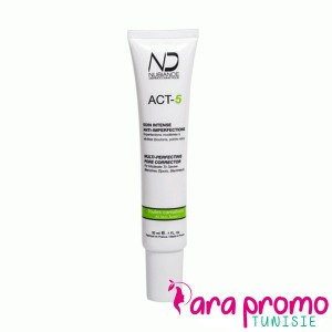 Nubiance ACT-5 Soin Intense Anti-Imperfections