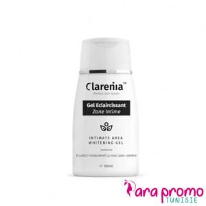 CLARENIA GEL ECLAIRCISSANT ZONES INTIMES - 100 ml