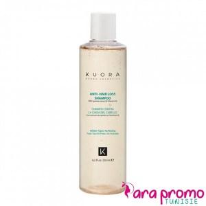 KUORA Shampoing Anti-Chute 250ML