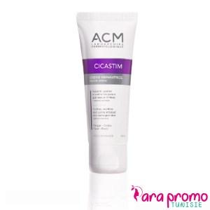 ACM Cicastim Crème Réparatrice 40ML