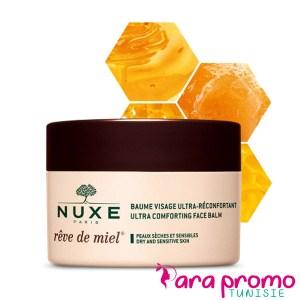 NUXE-REVE-DE-MIEL-Baume-Visage-2EN1-30ML