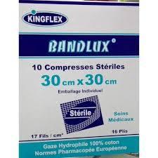 KINGFLEX COMPRESSE 30*30