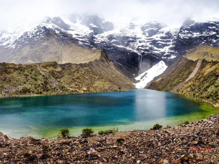 Humantay lake tour