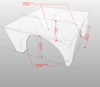 Revit Adaptive Components: Practical Archetypes: The