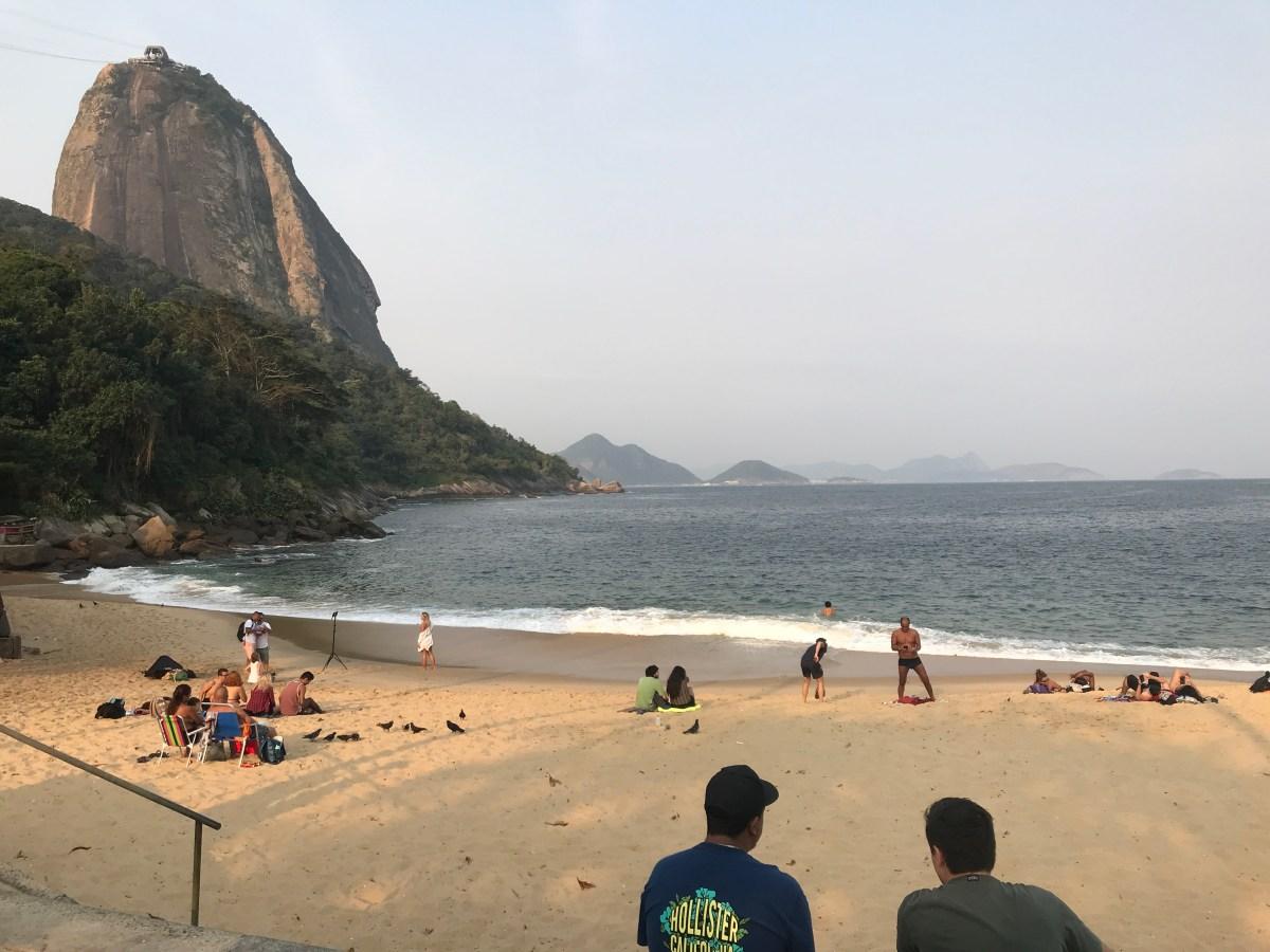 Rio de Janeiro – Das Weltwunder