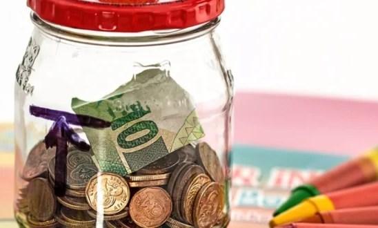 Para Biriktirme Yöntemi