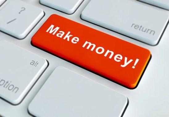 Bilgisayar Başında Para Kazanma Yöntemleri