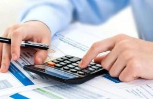 Kredi Faiz Hesaplama Sistemi