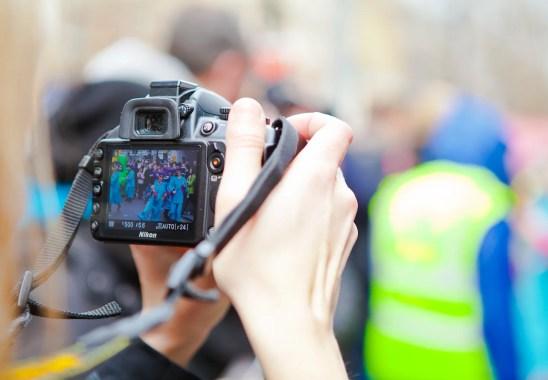Stok Fotoğrafçılığı Yaparak Nasıl Para Kazanılabilir?