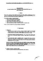 Provozní řád pro areál Aeroklubu Brno – Slatina a Alfa – Helicopter s.r.o.