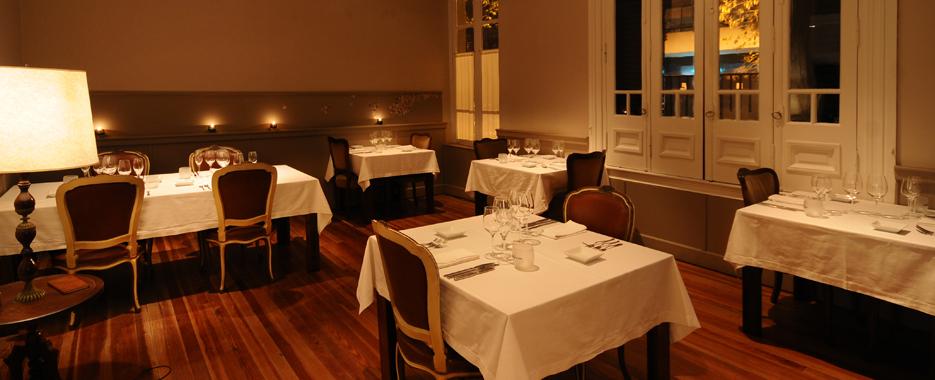 Convertir el living en una cocina los restaurantes a