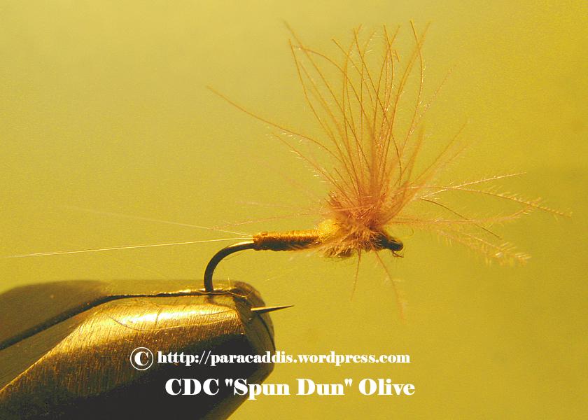 CDC Spun Dun
