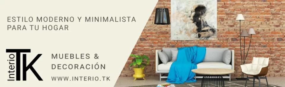 muebles-decoración