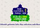 Feira Cultural de Paracambi 2018