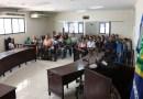 Prefeitura realizará Audiência Pública de prestação de contas do 2º quadrimestre de 2019