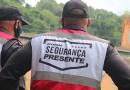 Paracambi inaugura base da Operação Segurança Presente e assina convênio com DER-RJ