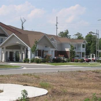 Edenbridge Apartments (Senior)