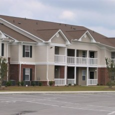 Phoenix Park II Apartments (Senior)