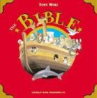 The Bible: $12.95